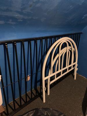 Metal bed frame for Sale in Pennsauken Township, NJ