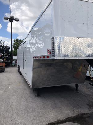Enclosed 42ft Trailer New and Used for Sale in Doral, FL