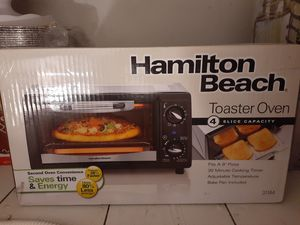 Toaster oven for Sale in Saugerties, NY