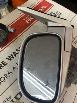 Hyundai Mirror For 04 Santa Fe for Sale in San Antonio,  TX