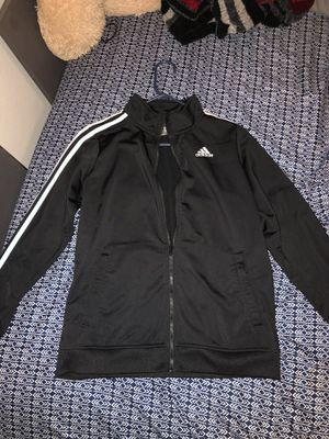 Black Adidas Jacket for Sale in Lynnwood, WA