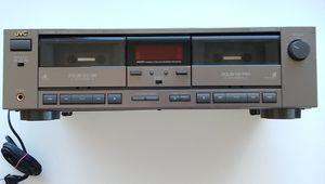 Dual Cassette Tape Deck for Sale in North Palm Beach, FL