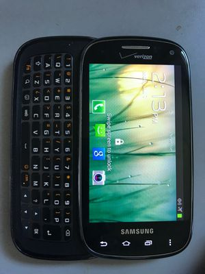 Samsung Galaxy 4G HTE SCH-I415 unlocked for Sale in West Collingswood Heights, NJ