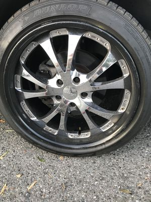 235/45 R19 for Sale in Adelphi, MD