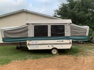 2000 pop up camper for Sale in Charlotte, NC
