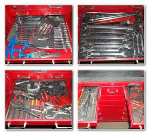 Snap On Toolbox Lot 3 Boxes Full for Sale in Mansfield, OH