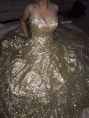 Formal long dress for Sale in Temecula, CA
