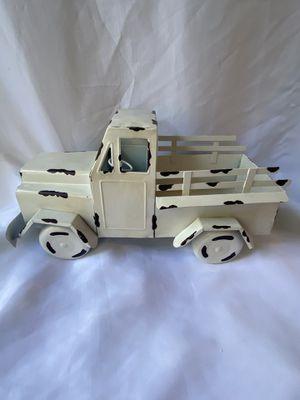 Metal farmhouse truck for Sale in Lynnwood, WA