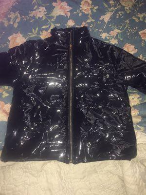 Black Puffer Coat for Sale in Washington, DC