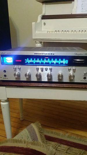 2230 Marantz receiver for Sale in Winfield, IL