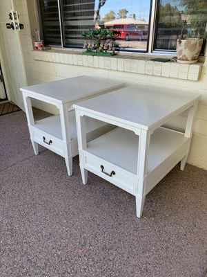 End Tables for Sale in Phoenix, AZ