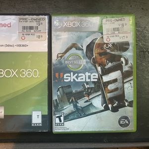 Xbox 360 Video Games for Sale in Tolleson, AZ