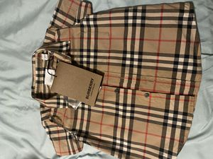 Baby Burberry shirt for Sale in Long Beach, CA