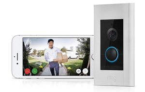 Ring Video Doorbell Elite Brand new for Sale in San Diego, CA