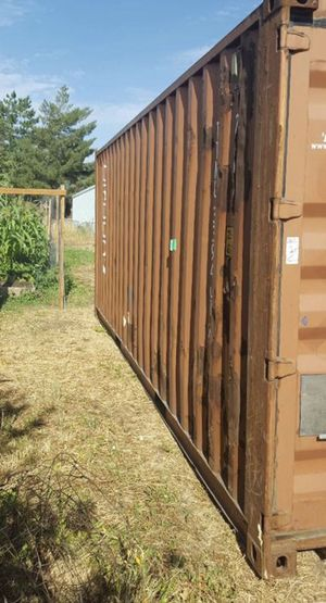 20' Portable Storage for Sale in Dothan, AL