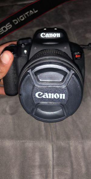 Canon Rebel T5i for Sale in Cheektowaga, NY