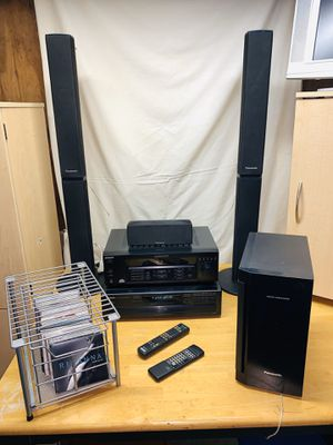 Sound system for Sale in Stockton, CA