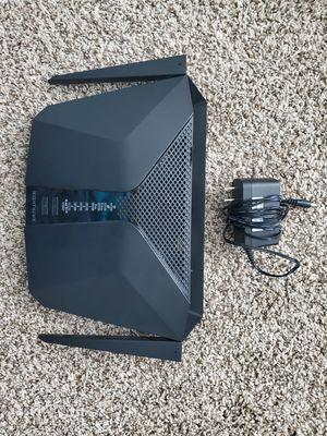 Netgear Nighthawk AX4 Wifi Router (RAX35-100NAS) for Sale in Winter Garden, FL
