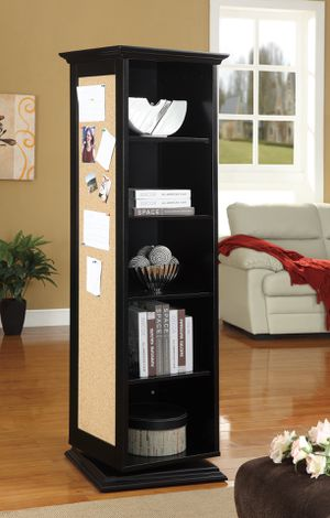 Accent Cabinet with Storage Shelves and Mirror ONLY $299- SALE! for Sale in Sacramento, CA