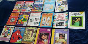 Set of 16 Curriculum/Activity Books for Sale in Missouri City, TX