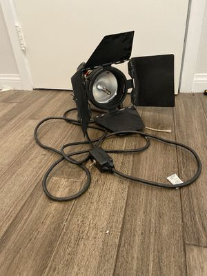 Amazing light great for video/photo! Works great! for Sale in West Hollywood, CA