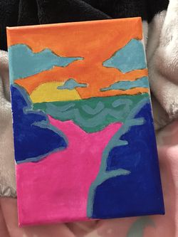 Hand Painting for Sale in Falls Church,  VA