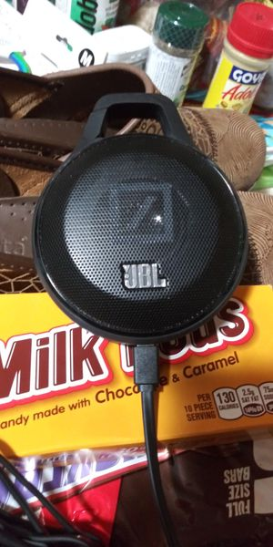 Brand new JBL Clip W Charger 18dol Firm lots deals my post go see for Sale in Jupiter, FL