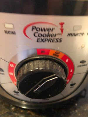 Power cooker express new for Sale in Chula Vista, CA