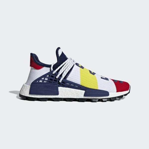 sale retailer 255b2 74e31 ADIDAS PHARRELL WILLIAMS BBC HU NMD SHOES Size 8 and 9. for