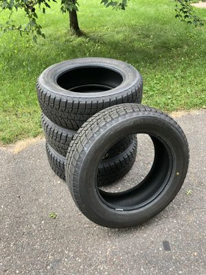 Bridgestone Blizzak Winter Tires for Sale in Tomahawk, WI