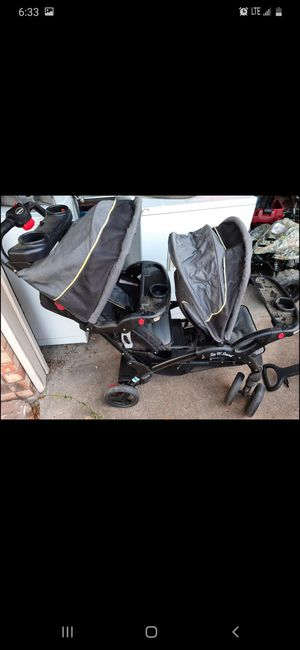 Baby trend sit and stand for Sale in Fort Worth, TX