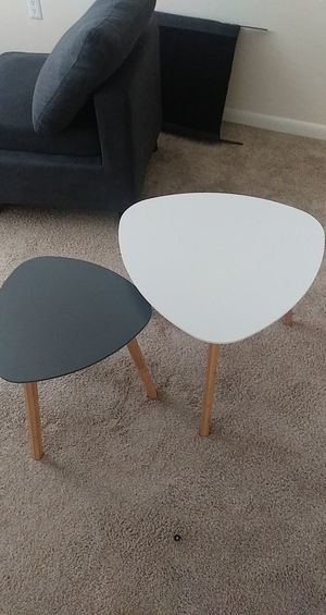 2 Tables for Sale in NORTH PRINCE GEORGE, VA