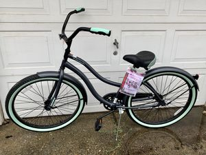 "Brand New Ladies 26"" Huffy Cruiser Bike Woman's Bicycle for Sale in Philadelphia, PA"