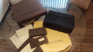 Louis Vuitton Messenger Bag for Sale in Columbus, OH