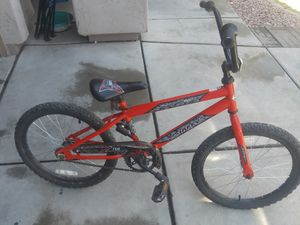 """20"""" rock it huffy bmx bike for Sale in Youngtown, AZ"""