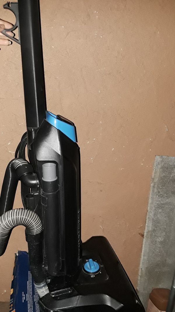 Power force, bissell vacuum