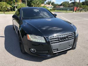 2011 Audi A5 for Sale in Tampa, FL