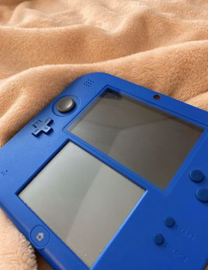 Nintendo 2DS Royal Blue for Sale in Paterson, NJ