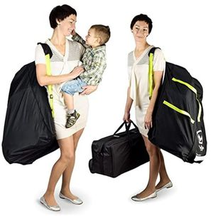 Keep Your Hands Free! Best-Selling Car Seat Travel Bag! for Sale in Frederick, MD