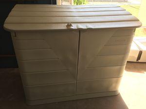 Rubbermaid shed for Sale in Phoenix, AZ