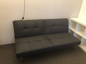 """Futon Couch, """"like new"""" for Sale in San Francisco, CA"""