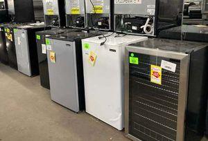 Mini refrigerators P09 for Sale in Houston, TX