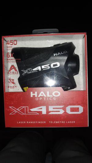 Halo optics XL450 laser rangefinder for Sale in Payson, AZ