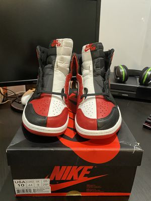 Jordan 1 Homage to home Size 10 for Sale in Bolingbrook, IL