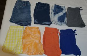 Girl shorts. for Sale in Annandale, VA