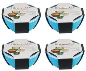 4 Sets KitchenAid 4 Piece Prep Bowl Set with Lids 16 Bowls Lot for Sale in Billings, MT