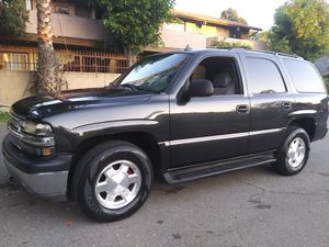 Chevy tahoe 2006. 4x4 for Sale in Pomona, CA
