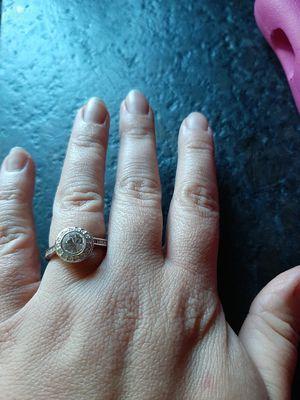 Swarovski crystal ring for Sale in Wadsworth, OH