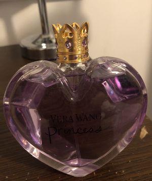 Vera Wang Princess Perfume for Sale in Parma, OH