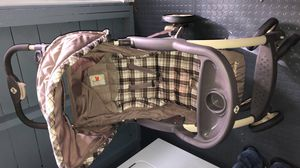 Stroller with car seat for Sale in Columbus, GA